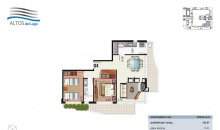 Sales, Apartments Canelones (Canelones)
