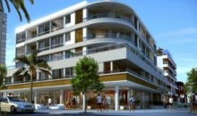 Sales, Apartments Punta del Este (Maldonado)